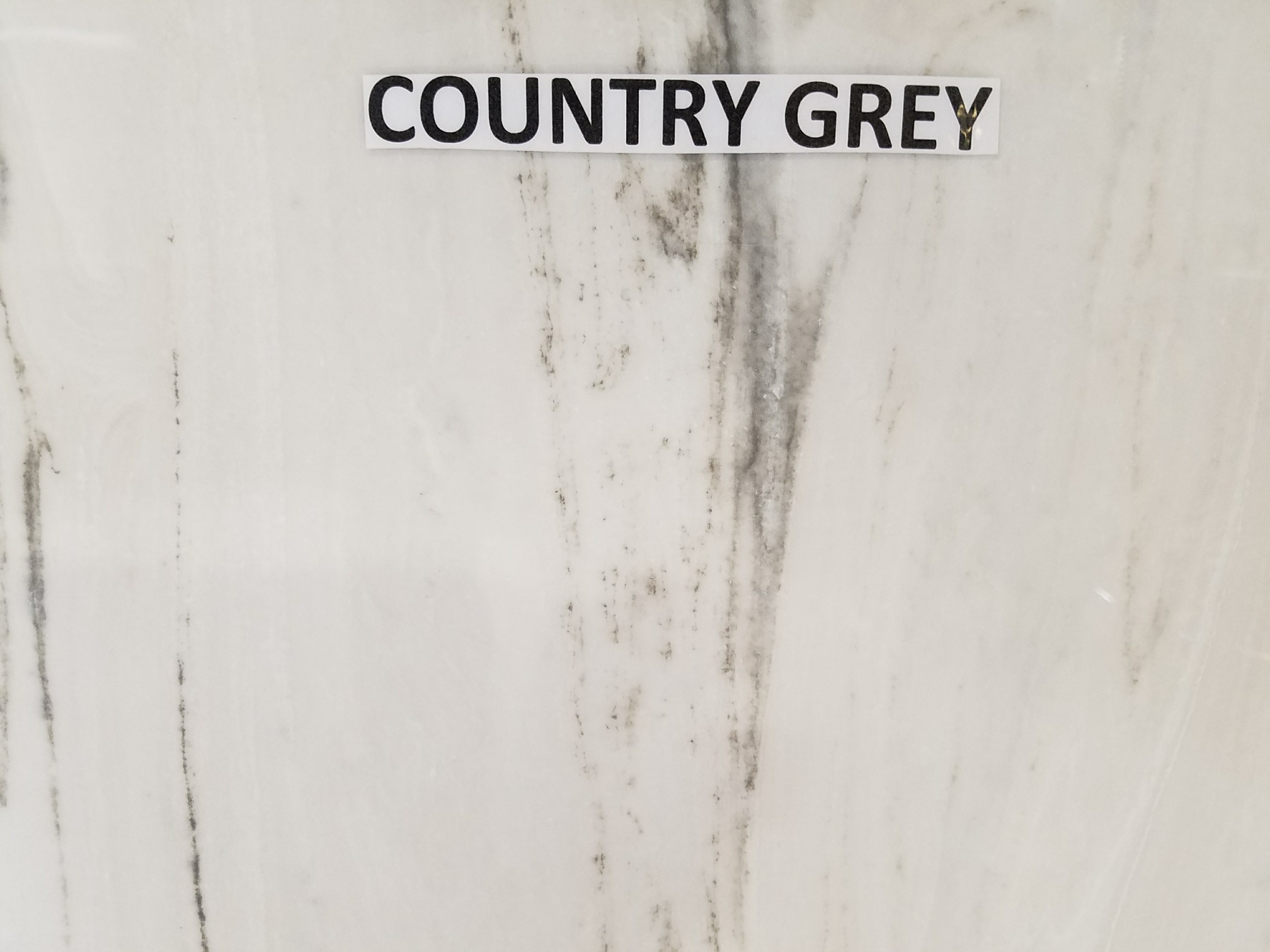 COUNTRY GREY
